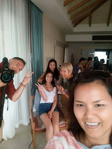 Makeup Artist WOW MAKE UP IN PHUKET 3